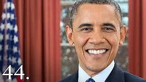 "Former President Barack Obama could be found this week ""serving"" people at a local Chicago food bank..."