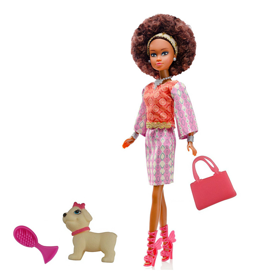 Encourage your child's imagination while boosting self-esteem, rousing self-awareness, and celebrating African heritage and culture with toys from these top ...