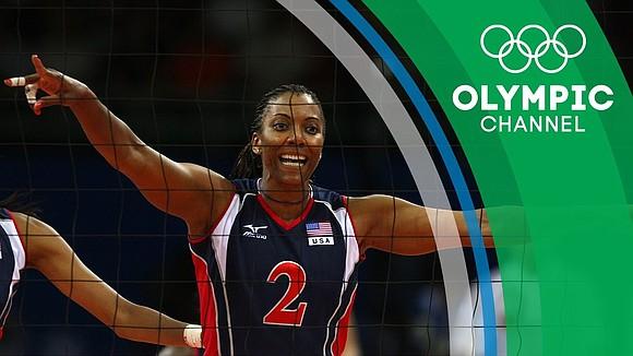 Olympics star Danielle Scott was injured last week in Baton Rouge...