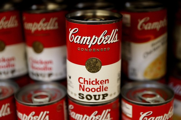The vicious fight for control of Campbell Soup is over. For months, activist investor Daniel Loeb's hedge fund Third Point ...