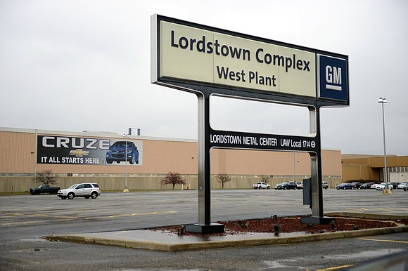 When the first Chevrolet Impala sedan rolled off the line at General Motors' plant in Lordstown, Ohio, on April 28, ...