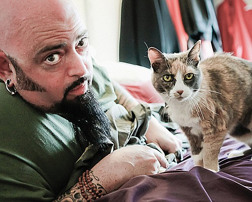Live Nation and McMenamins presents a night of entertainment with Jackson Galaxy, the host of Animal Planet's longtime running hit ...
