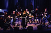 "Portland jazz and gospel singer Marilyn Keller fronts the Portland Jazz Composers Ensemble for their new CD ""From Maxville to Vanport"" a group of songs and original music to tell the story of two historic Oregon towns rooted in early African American history."