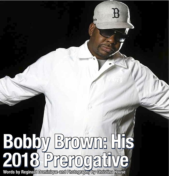 "After breaking the Internet this year with the success of ""Bobby Brown Story"" on BET, the 'King of the Stage"" ..."