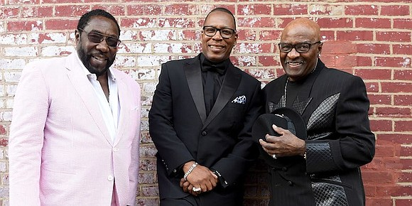 Formed in 1958, the iconic R&B group, The O'Jays, who recorded and performed massive hits in the '70s such as ...