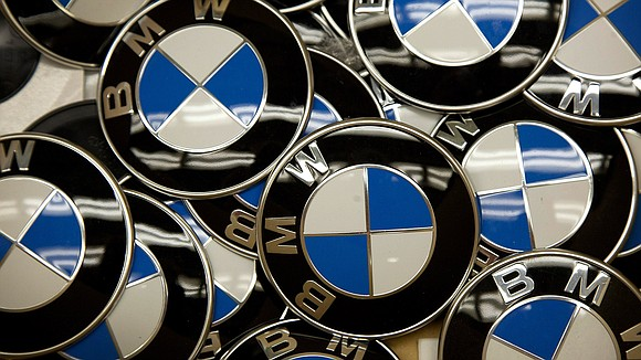 BMW is considering building a second plant in the United States. President Donald Trump is heralding that as proof his ...