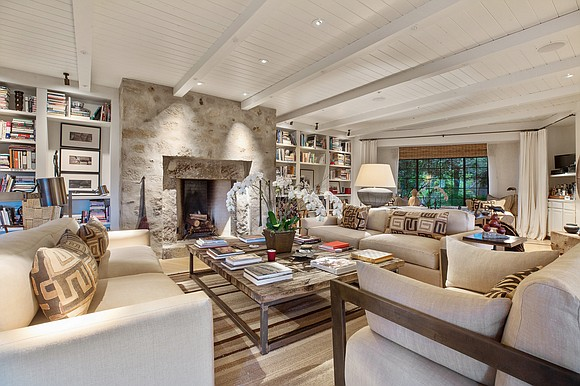 Robert Redford's Napa Valley home and a Palm Springs home where Dean Martin partied are for sale and featured this ...