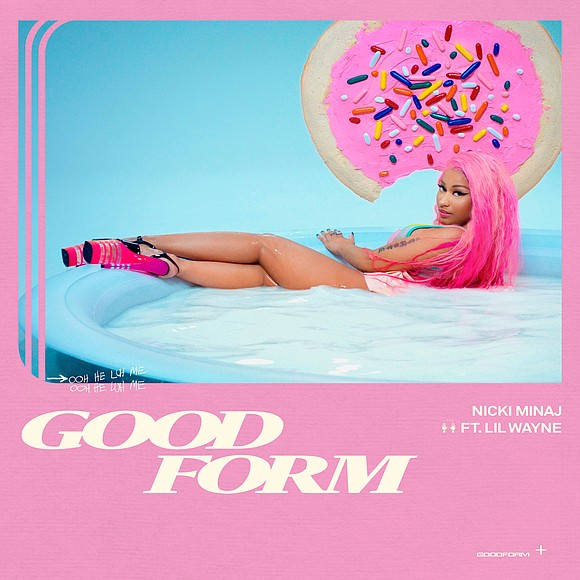 "Watch ""Good Form"" Music Video HERE"