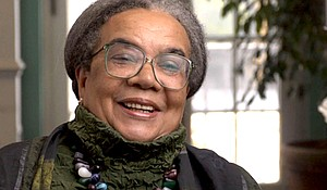 Marian Wright Edelman, founder and president of the Children's Defense Fund's board of directors, recently announced that she would be transitioning to a new role at CDF.