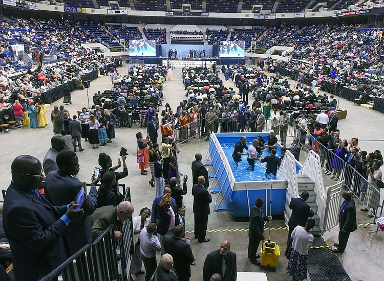 Coliseums Success Raises New Questions About Need To Replace It