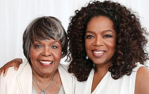 Vernita Lee, the mother of Oprah Winfrey, has died at age 83. A spokeswoman for Ms. Winfrey issued a statement ...