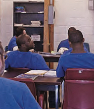Ninety-four inmates in the Continuum of Care Program at the Graceville  Correctional Center in Jackson County, Florida have earned their GEDs this year alone.