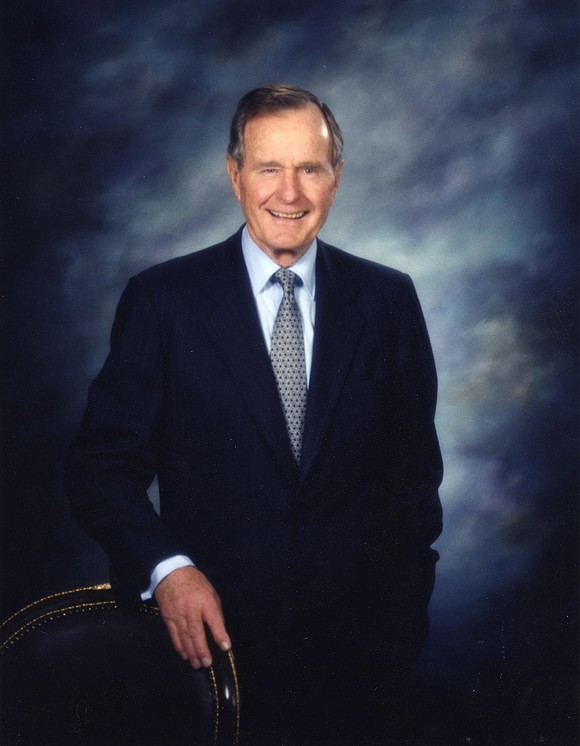 The official schedule of memorial services for former President George H.W. Bush, who died late Friday at the age of ...