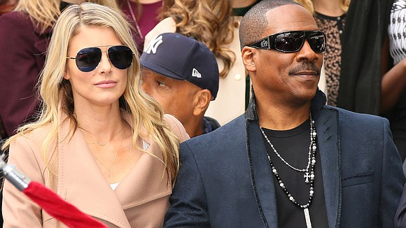 Eddie Murphy is a new dad again. The 57-year-old actor and his fiancée, Paige Butcher, 39, have reportedly welcomed a ...