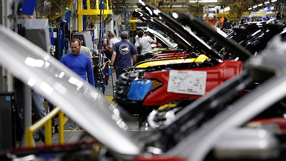 General Motors has already announced plant closings and big job cuts. Ford could be next. Ford (F) said this summer ...
