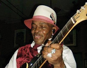 Services for Lloyd Allen, 81, a long time Portland resident and music legend who died recently will be held Thursday, ...