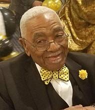 Reverend James Bass