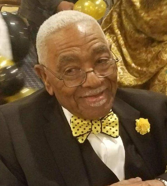 "Reverend Bass was the Organizer and retired Pastor of Mt. Olive M.B. Church, 5729 W. Chicago Ave., Chicago, IL. ""Pastor ..."
