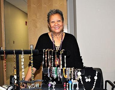 Yvonne Frye, Vendor, (Loose Wears by Frye)