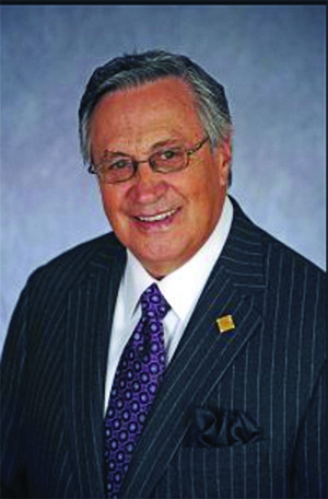 Los Angeles Dodgers broadcaster Jaime Jarrin this week was honored with a special..