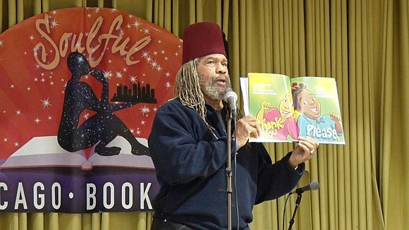 Just in time for holiday shopping, Soulful Chicago's annual holiday book fair will feature more than 100 Black fiction, non-fiction ...