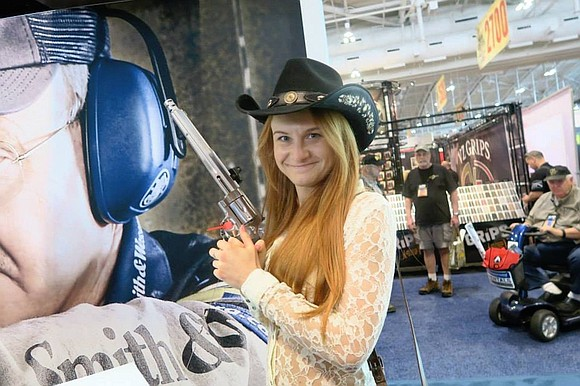 Attorneys for Maria Butina and the Justice Department gave more signs Thursday morning they are negotiating a plea deal for ...