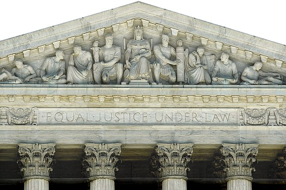 The Supreme Court grappled on Thursday with a case concerning an exception to the Fifth Amendment's ban on prosecuting an ...