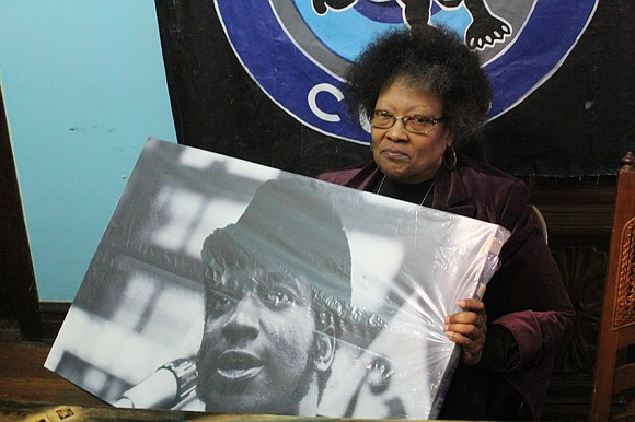 The 49th anniversary death of Black Panther Party Chairman Fred Hampton Sr. was recently recognized by more than 100 people ...