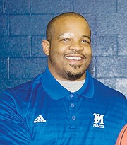 Coach Ty White