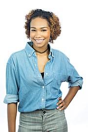 Danielle Freeman Jefferson