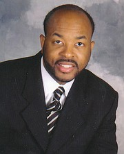 Dr. Anthony M. Chandler Sr.