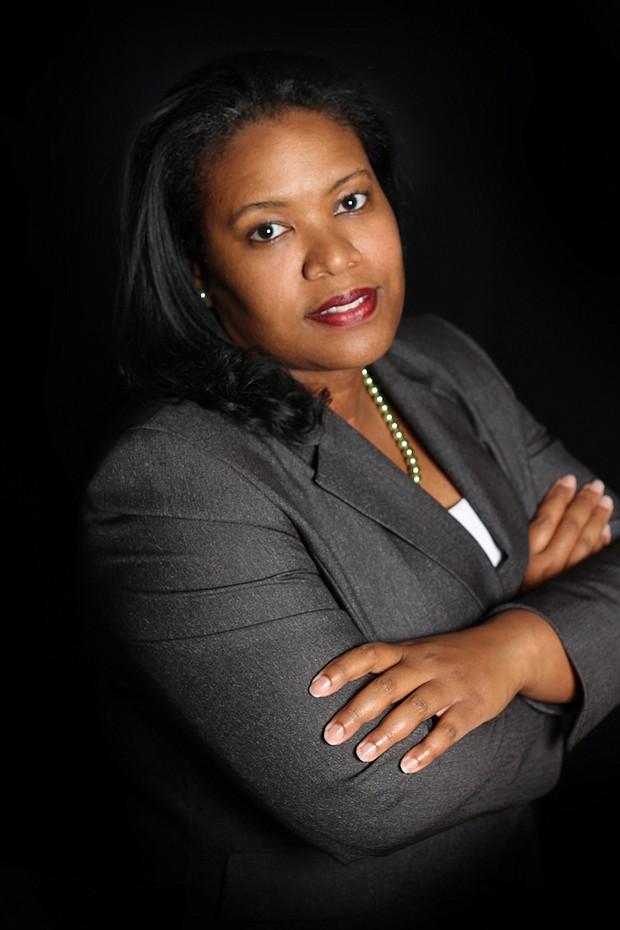 Missouri City Mayor-elect Yolanda Ford