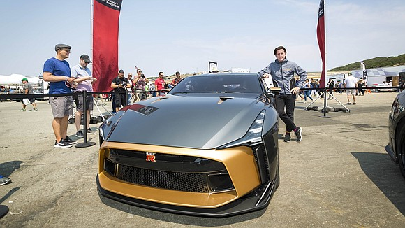 The Nissan GT-R sports car is already expensive, with a starting price of about $100,000. But, for those who want ...