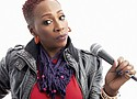 Gina Yashere, a comic known for her work as the British correspondent on the Daily Show with Trevor Noah and for starting this year on The Standups on Netflix, performs a comedy show at Portland's Mission on Monday, Dec. 17.