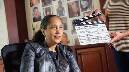 "Top female directors share their experiences in the film industry in the new documentary 'Half the Picture,"" a feature length ..."