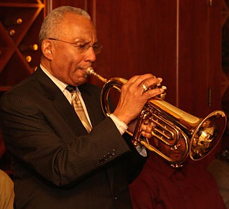 John Lamkin Favorites Jazz Quintet featuring Eartha Lamkin will perform at his CD Release Party at Caton Castle Lounge, on Saturday, December 15 from 6 p.m. to 10 p.m. Musicians include: John Lamkin II, Michael Hairston, Bob Butta, Michael Graham, Jesse Moody and Eartha Lamkin.