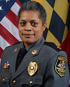 Maryland Transportation Authority (MDTA) Chief Colonel Woodrow W. Jones formally announced the promotions of 27 officers to the rank of ...