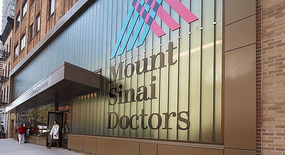 Mount Sinai Health System recently opened a new, full-service center called Mount Sinai Express Care that offers immediate care for ...