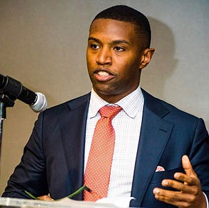 Darryl Tarver, an associate in the Baltimore office of the global law firm DLA Piper, has been appointed chairman of ...