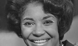 Nancy Wilson in 1968