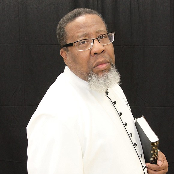 The Rev. Dennis Earl Thomas has come to the end of his 41- year career as a church leader, preacher ...