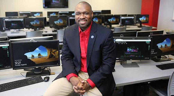 Maurice Dawson is the director of the Center for Cyber Security and Forensic Education and an assistant professor at the ...
