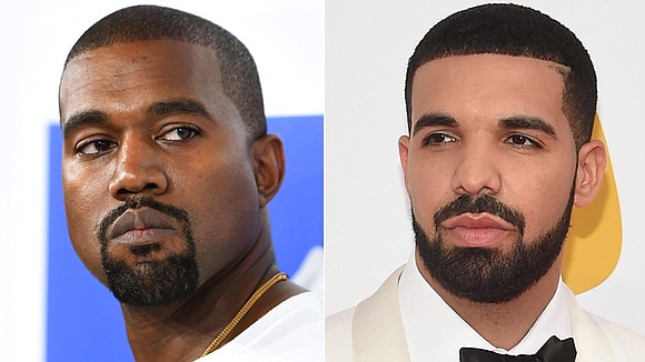 So much for that apology Kanye West offered Drake a few months ago.