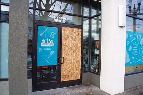 A northeast Portland coffee shop is on guard after the fourth break-in in less than a month and surveillance video ...