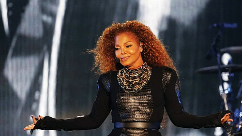 Janet Jackson is joining her brother Michael and the Jackson 5 as members of the Rock and Roll Hall of ...