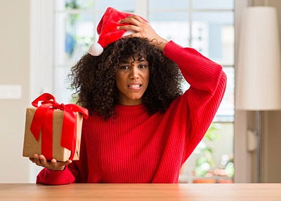 Like gift giving, feasts and Christmas trees, stress also counts as a holiday tradition. High expectations, loneliness and stress can ...