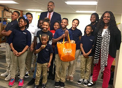 """Despite receiving more """"stars"""" than several others in the most recent Baltimore City Public Schools ratings, Monarch Academy remains targeted ..."""