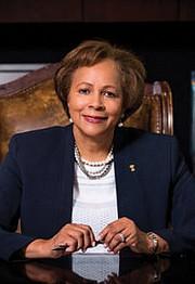 Dr. Phyllis Dawkins