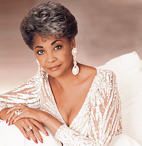 Minutes after I heard that Nancy Wilson was dead I went online to YouTube to see and hear again her ...