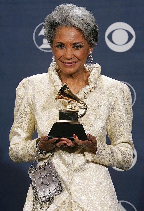 Grammy award-winning singer Nancy Wilson, whose silky vocals turned out hits ranging from R&B to jazz and funk, died Thursday, ...